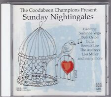 The Coodabeen Champions Present - Sunday Nightingales - CD (ABC Australia)