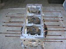 Corvair engine block # T1222RF manual 65-68  110 HP Air Conditioning
