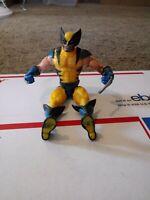 2003 Marvel Wolverine Action Figure