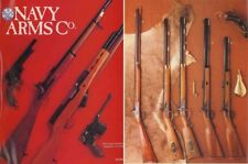 Navy Arms 1988 Gun Catalog