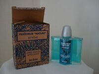 YVES ROCHER NATURE EXTREME AFTERSHAVE MENS 100MLS