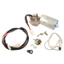 1961-66 FORD TRUCK F-SERIES WINDSHIELD WIPER MOTOR KIT 12 VOLT     C1TZ-17508-RR