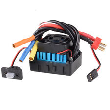 45A WaterProof Brushless ESC Brush Speed Controller EZRUN-S10 RTR HSP Redcat HPI