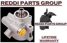NEW Power Steering Pump Fits 01-04 Jeep Grand Cherokee w/ RESERVOIR 20-62608