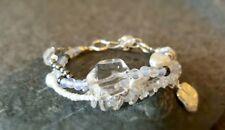 HANDMADE! Genuine Pearl Bracelet 40026