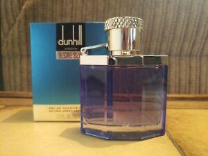 Dunhill Desire Blue 50 ml Eau de Toilette Spray