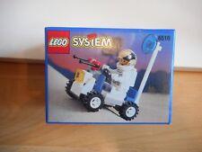 Lego System Moon Car in Box (Lego nr: 6516)