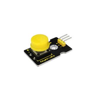 KEYESTUDIO Momentary Push Button Switch Taster Module for Arduino Mini Schalter