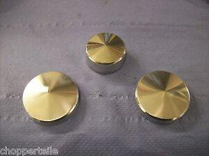 Gabelkappen Set CNC-Alu für VS 1400 / 800 / 750 / 600  oder VL1500