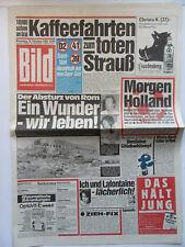 Immagine giornale 18.10.1988, beate Jensen, Jenny Blyth, Lord lichfeld, Cousteau