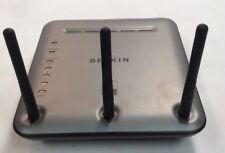 Belkin Wireless PreN Router F5D8230-4 Unit Only No Power ElectronicsRecycled.com