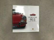 BOOK PORSCHE 911, HAYNES GREAT CARS