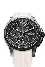 Maurice Lacroix Mechanisch-(Automatisch) Armbanduhren mit Chronograph für Erwachsene