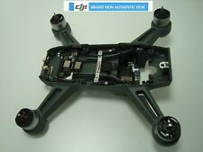 NEW DJI Spark Shell Body with ESCs, Motors, and Antenna ground positioning mod