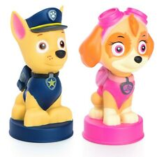 Official Paw Patrol Led Lamp Chase Skye Night light Night lamp LED