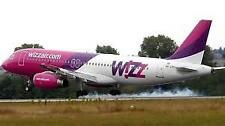 WIZZAIR  COMPENSATION FOR FLIGHT DELAYS 2400 EUROS + £300 BEST UK DEAL
