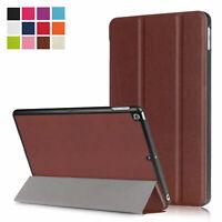 Book Cover Per Apple IPAD Air 2 9,7 Pollici Smart Case Sleeve Pellicola Skin