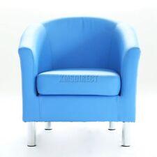 Sillones color principal azul para el hogar