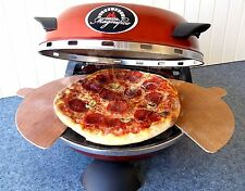 New listing Electric Pizza Oven Genuine ceramic refractory cooking stone
