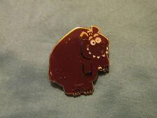 disney pin bear toy story midway mania prizes B