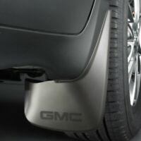 GMC GM OEM 11-16 Acadia Exterior-Wheel Flare Molding Left 22865047