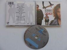 INXS Kick 832721 2  CD ALBUM