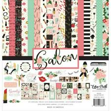 Echo Park Collection Kit 12 inchX12 inch - Salon