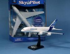 Maquette AIRBUS A380-800 Aux Couleurs AIRBUS INDUSTRIES 27 cm