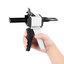 41101 Ratio Dental Impression 50ml Mixing Dispenser Dispensing Caulking Gun