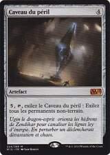 Caveau du péril - Perilous Vault - Magic mtg