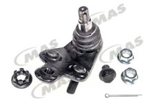 Suspension Ball Joint Front Left Lower MAS BJ74183