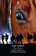 War Horse (A Play)-Nick Stafford
