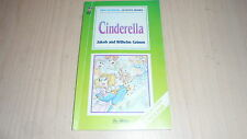 JAKOB AND WILHELM GRIMM: CINDERELLA. LA SPIGA 2000 ACTIVITY BOOKS IN INGLESE!