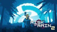 Risk of Rain 2   Steam Key   PC   Digital   Worldwide  