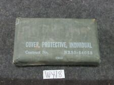 Cover Chemical NOS in package US WWII 100% original  (WY18)