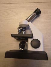 Studio - H Mikroskop 3414 - Eschenbach Gebraucht aber funktionsfähig.