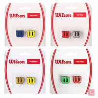 Wilson Pro Feel Tennis String Vibration Dampener