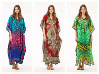 HOLIDAY TOP,PLUS SIZE KAFTAN,BEACH COVER UP,GOWN,TUNIC,DRESS,ABAYA