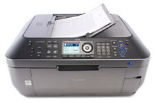 Canon MX870 Pixma Color All-In-One USB Printer Scan Copy Working