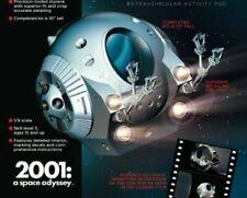 Moebius 1/8 2001 Space Odyssey Eva Pod Model Kit #2001-4 #Moe20014~Mint in Box