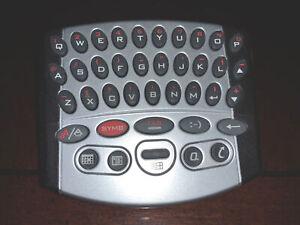 Belkin SnapNType Thumb Keyboard (F8Q1502) PDA Handheld IPAQ
