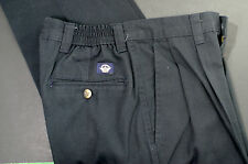 W30xL32 Barely Used Black Levi's Dockers Khakis Style Men's Casual Pants