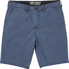 Billabong New Order X Overdye Short (32) Indigo