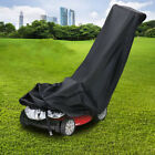 Lawn Mower Cover Waterproof Heavy Duty UV Protected Covering for Push Mowers