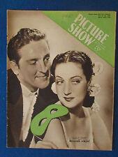 Picture Show Magazine - 23/3/1946 - Vol 50 - No 1285