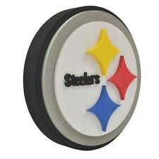 Licensed NFL - Pittsburgh Steelers 3D Foam Wall or Handheld Sign