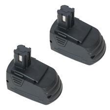 2x Premium Batterie 12 V Ni-MH 3000 mAh remplace hilti sbp10 pour sfb126 sfb126a sfb121