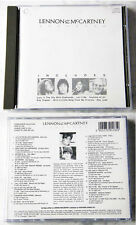 Lennon & McCartney Songbook 24 o-tracks Silkie, Monsoon, Tiffany,... RARO CD