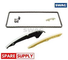 TIMING CHAIN KIT FOR AUDI SEAT SKODA SWAG 30 10 2196