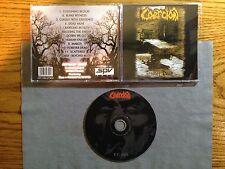 COERCION - FOREVER DEAD 1997 1PR NEW! DISMEMBER STIGMATA VOMITORY SEANCE GRAVE